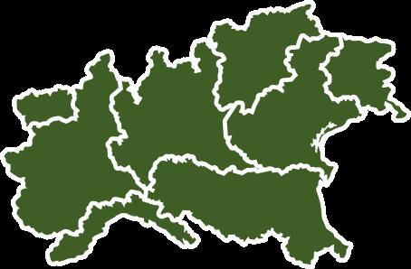 Italia candidati cig nord